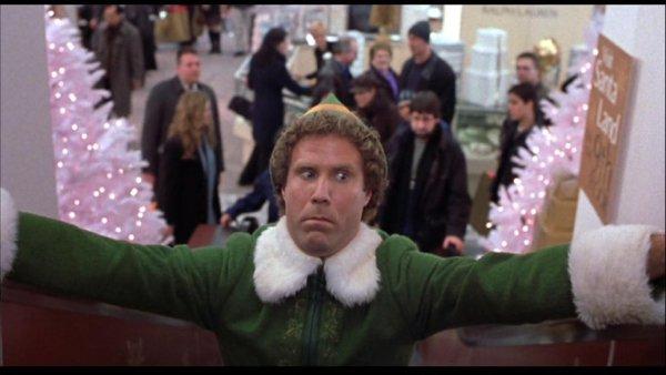'Elf' Movie Facts