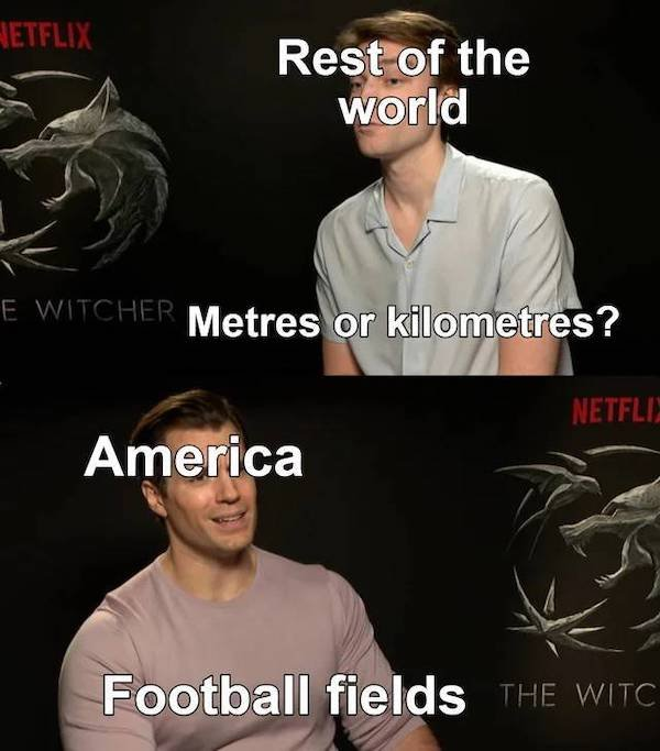 How To Identify American