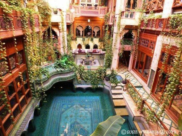 Fascinating Apartments