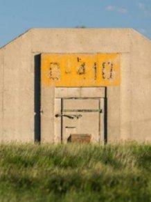 Inside 'Vivos xPoint' Bunker