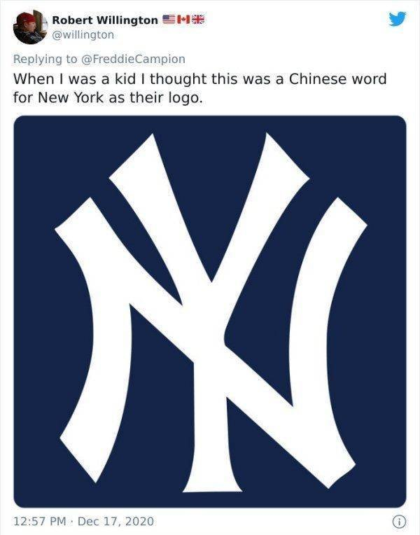 People Talk About Famous Logos
