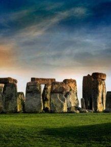 Famous Landmarks Distance Looks