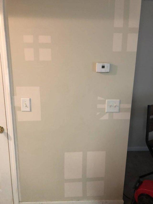 Apartment Fails