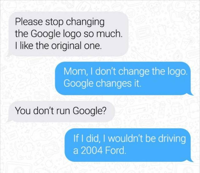 Parents And Modern Technologies