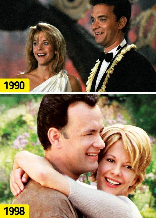 These Actors Pairs Keep Starring In The Same Movies