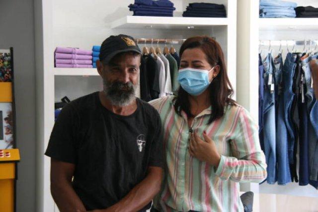 Fantastic Homeless Man Transformation