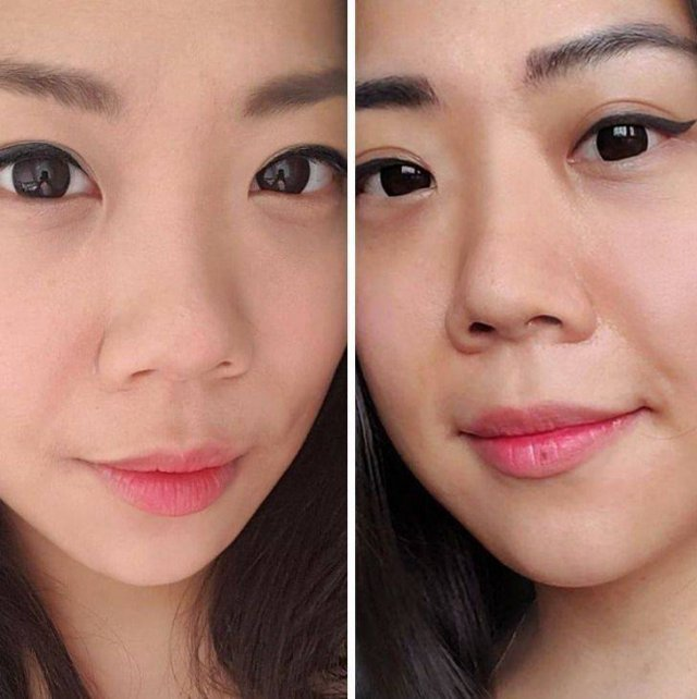 Women Who Said 'No' To Beauty Trends