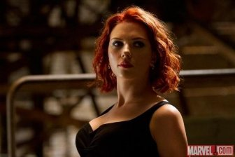 Scarlett Johansson's Hot Movie Roles
