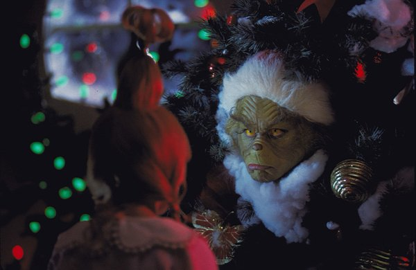 'The Grinch Who Stole Christmas' Facts