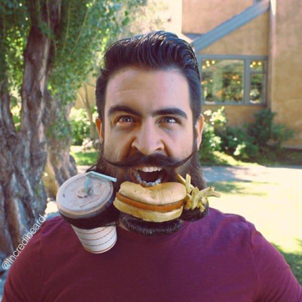 Fantastic Beard Designs