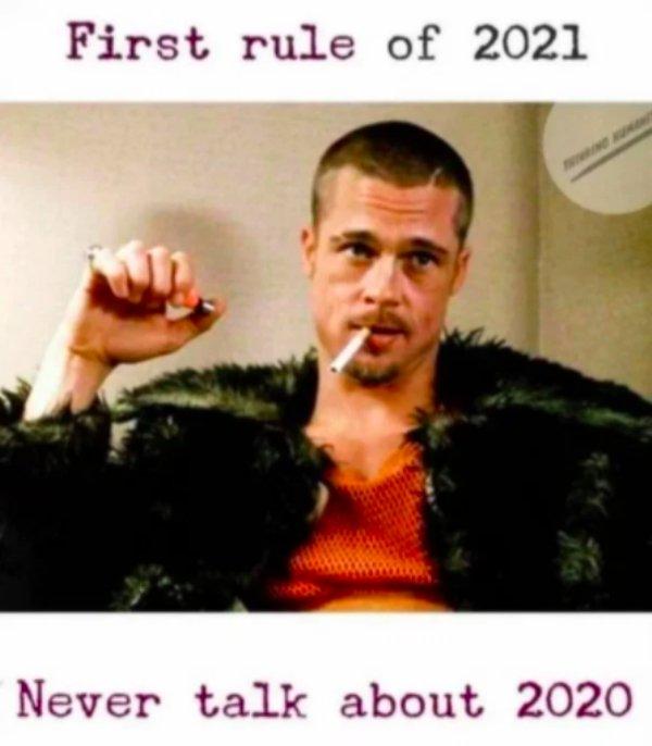 New Year 2021 Memes | Fun