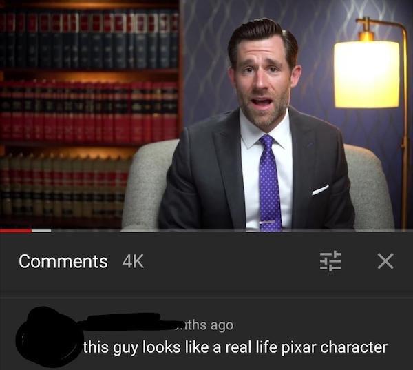 Roasting Comments, part 2