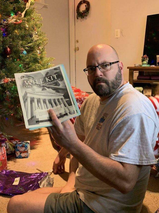 Christmas Fails, part 3
