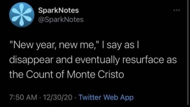 Funny Tweets, part 60