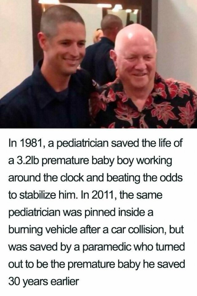 Unusual Life Situations