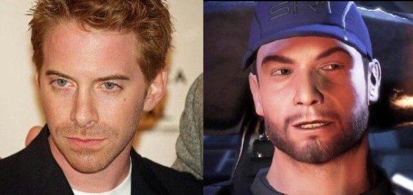 Celebrities Who Voiced Popular Video Games
