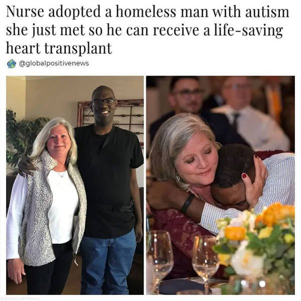 Wholesome Stories, part 35