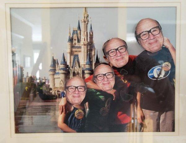 Funny Family Photos, part 3