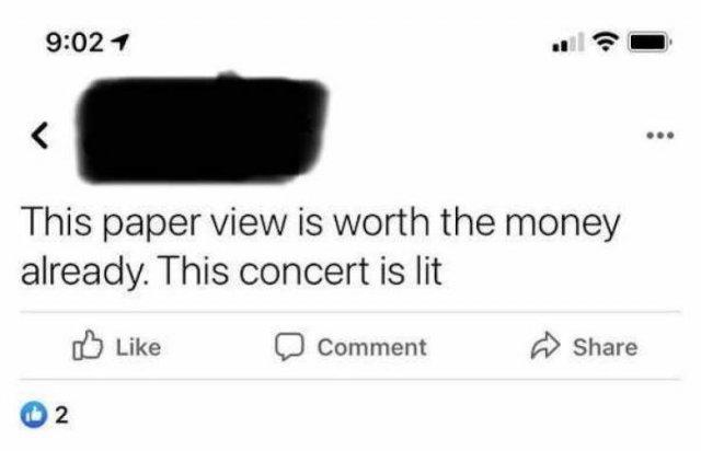 Found On A Facebook