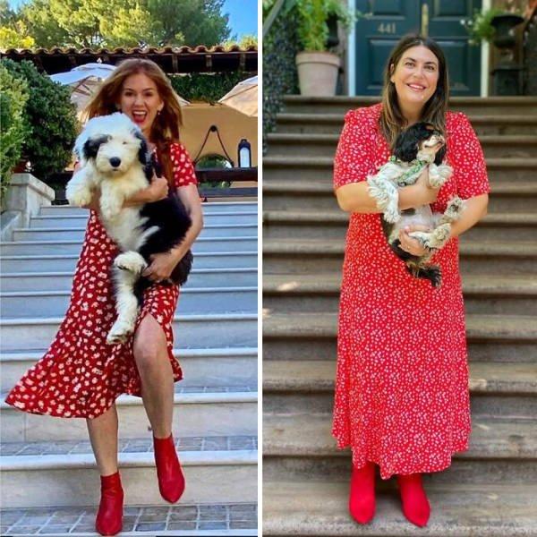 Celebrity Looks By Katie Sturino