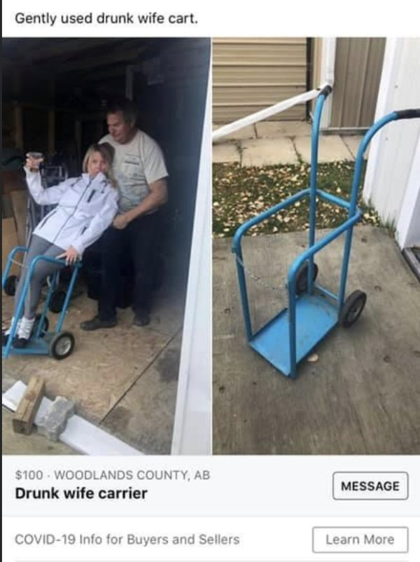 These People Know How To Sell, part 9