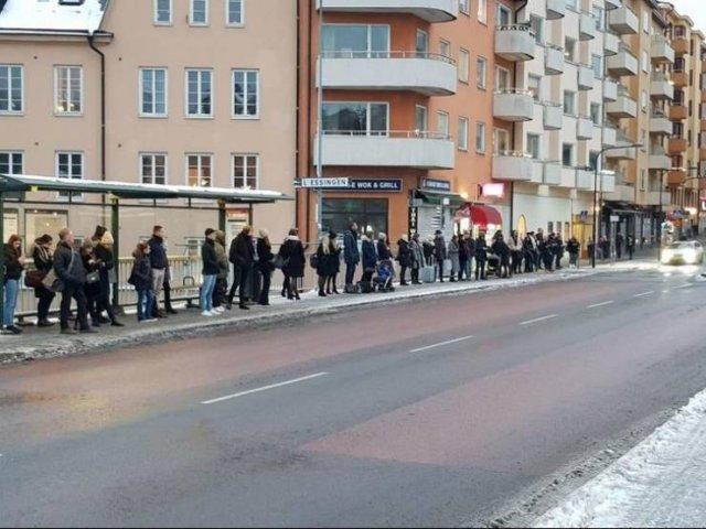 Life In Sweden