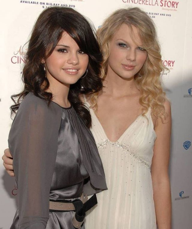 Celebrity Friendship: Then And Now