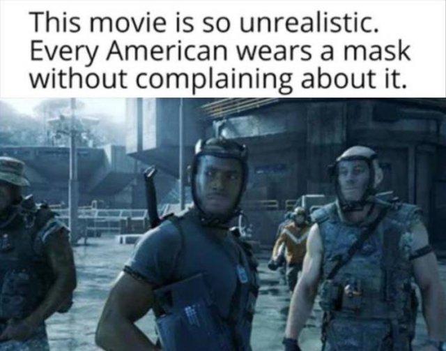 Random Funny Memes, part 137