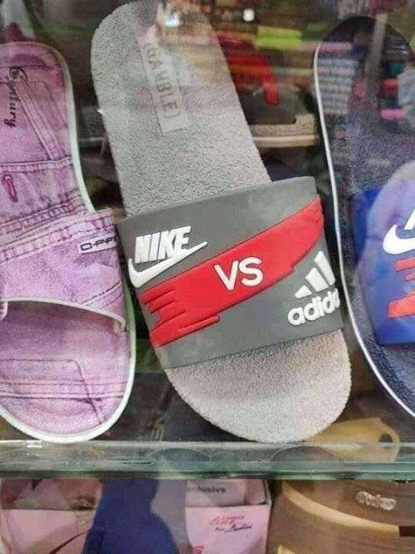 Fake Brands, part 7