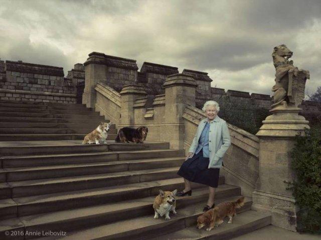 Photos Of British Royalty