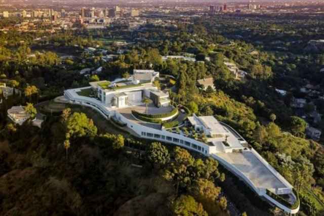 America's Most Expensive House