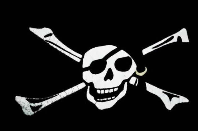 Pirate Facts