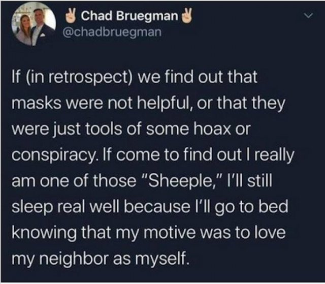 Wholesome Stories, part 38