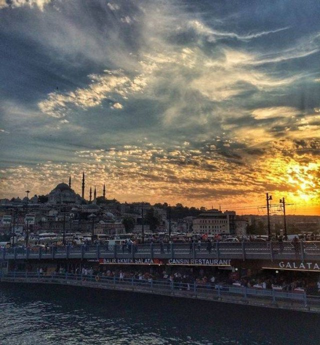 Things You Probably Didn't Know About Istanbul