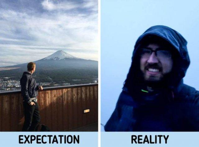 Vacation Fails, part 2