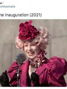 Biden's Inauguration Memes