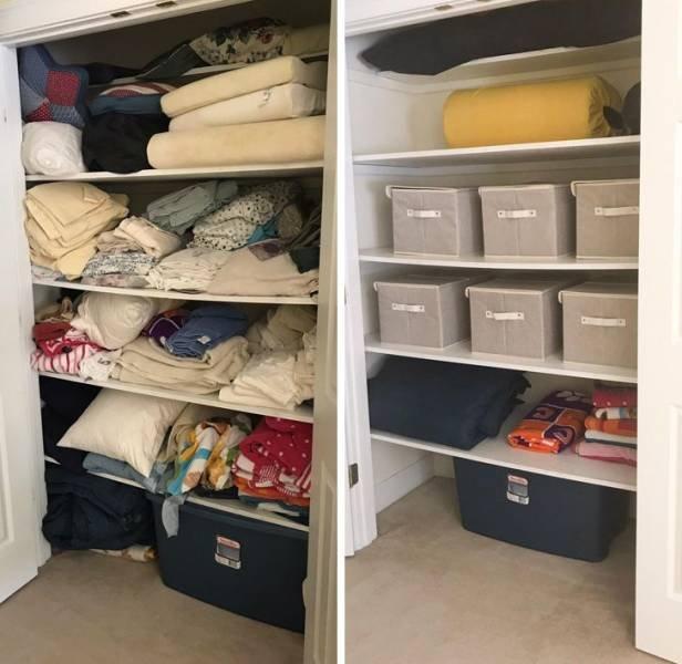 Perfect Stuff Organization