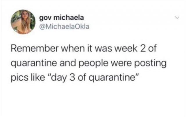 Funny Tweets, part 62