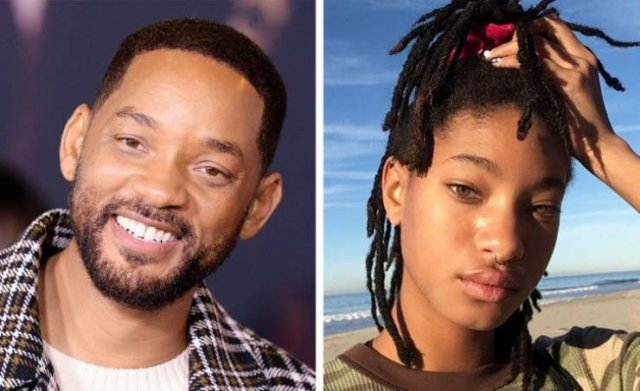 Children Of Celebrities, part 2