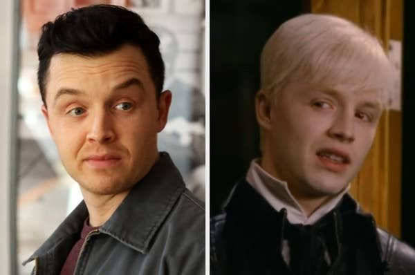 Have You Recognized These Actors?