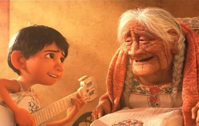 Cartoon And Movie Endings That Make People Cry