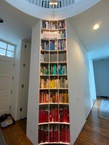 The Perfection Of Stuff Organization