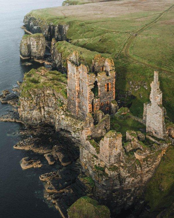 Amazing Abandoned Places
