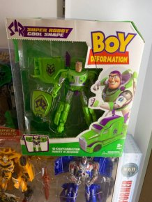 Look At These Weird Toys