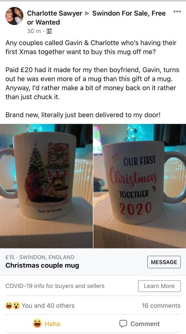 These People Know How To Sell, part 10