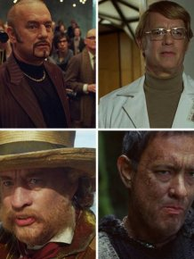Actors That Played Several Roles In One Movie