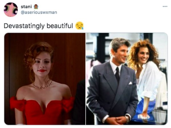 People Reveal Their Most Beautiful Movie Actors