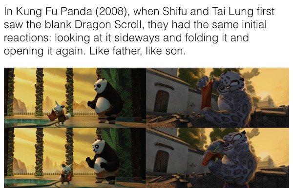 Hidden Movie Details, part 7