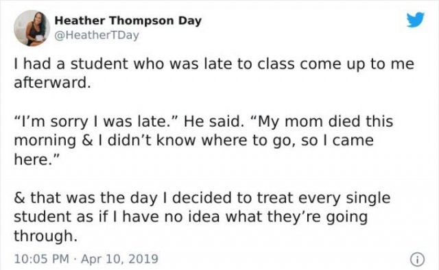 Wholesome Stories, part 40