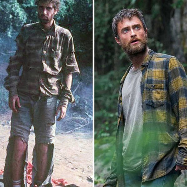 Real-Life People And Their Prototypes In Movies